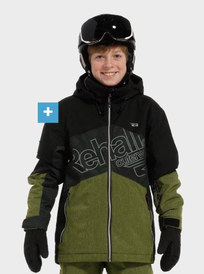 Rehall – Outerwear